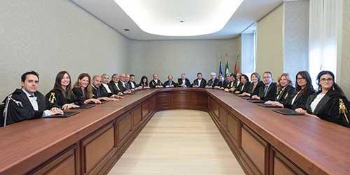 Impegno solenne | Consiglio Ordine Avvocati | Catania 2016