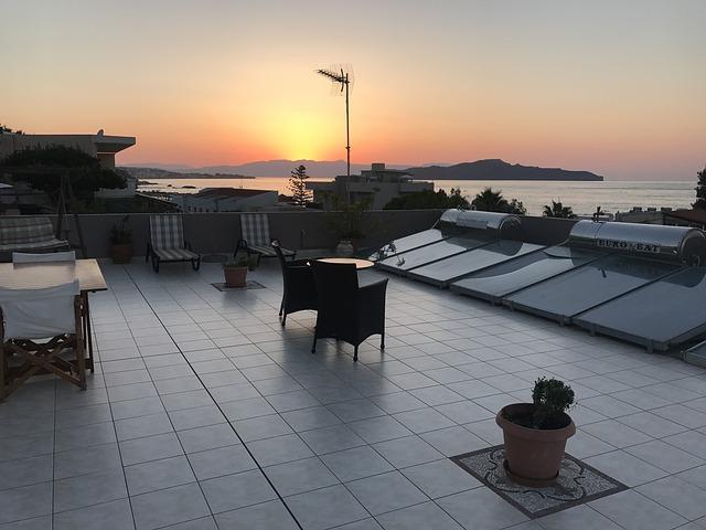 Lastrico solare