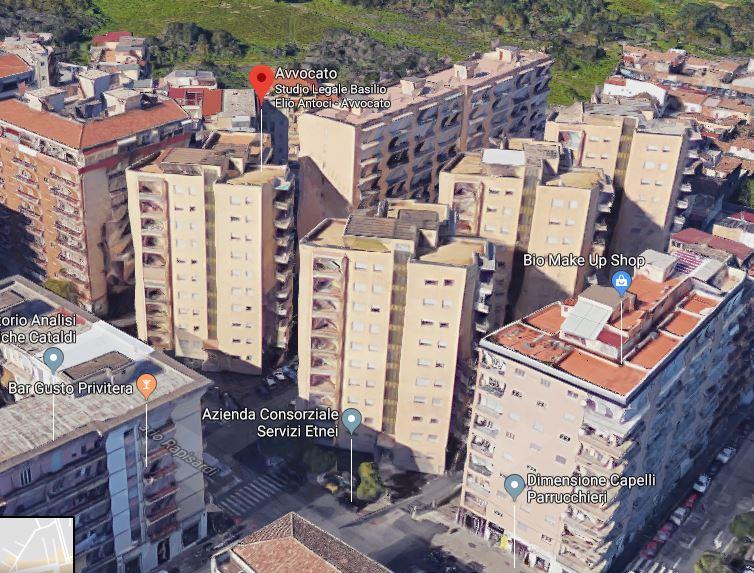 Studio Legale Catania, Avvocato a Catania, studio legale Antoci, Avvocato, sede di Catania