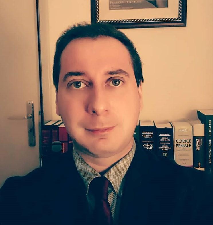 Basilio Elio Antoci
